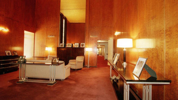 Roxy Apartment Radio City Music Hall Driving For Deco