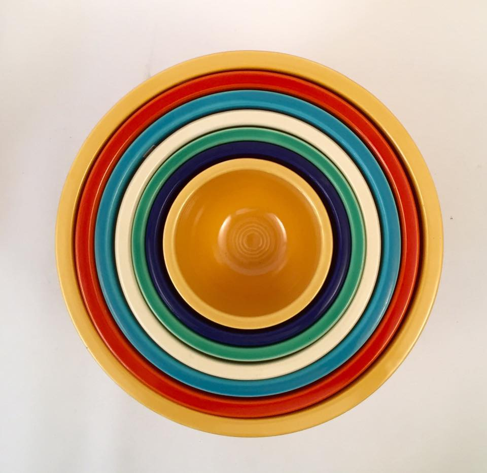 Fiestaware Archives - Driving for Deco